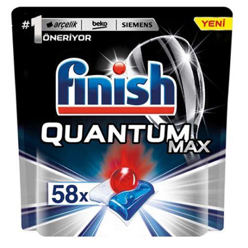 Fınısh Quantum Max 58  Lı resmi