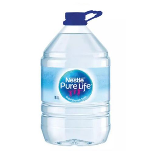 Nestle Su 5 Lt. P.Lıfe resmi