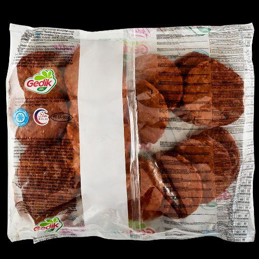 Gedık Donuk Kofte Burger 1000 Gr resmi