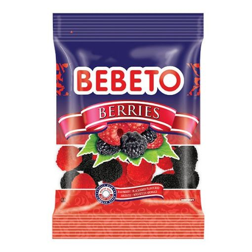 Bebeto J. 70 Gr Berrıes 3745 resmi