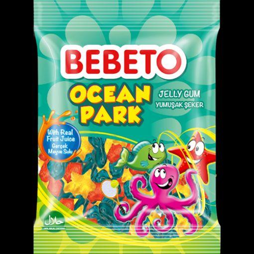 Bebeto J. 80 Gr Ocean Park 3753 resmi