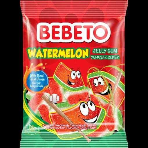 Bebeto J. 80 Gr Watermelon 3754 resmi