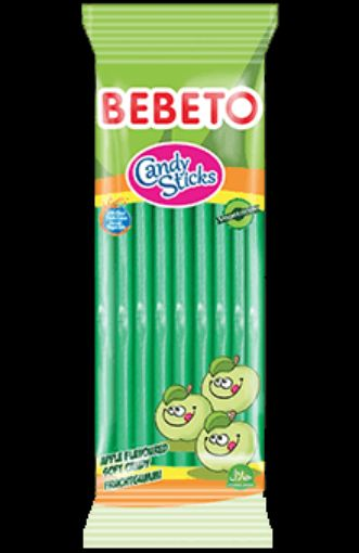 Bebeto J. 175 Gr W.Stıcks Rope Elma Yy 3723 resmi