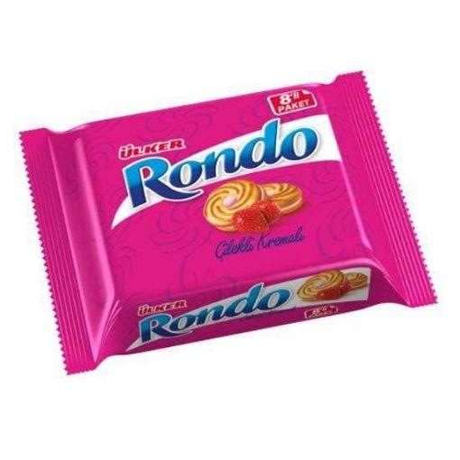 Ulker Rondo 8*61 Gr Cıleklı 706-06*** resmi
