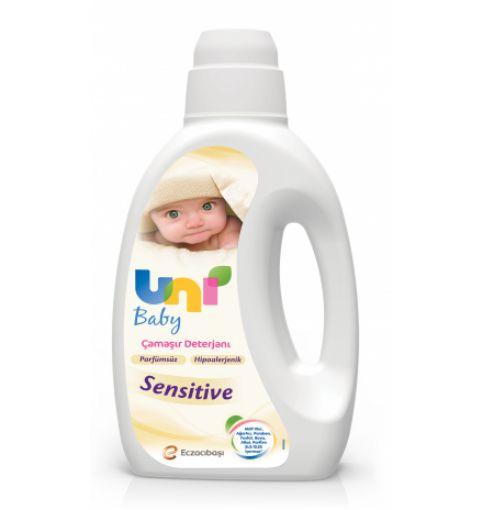 Unı Baby Camasır Deterjanı 1000 Ml resmi