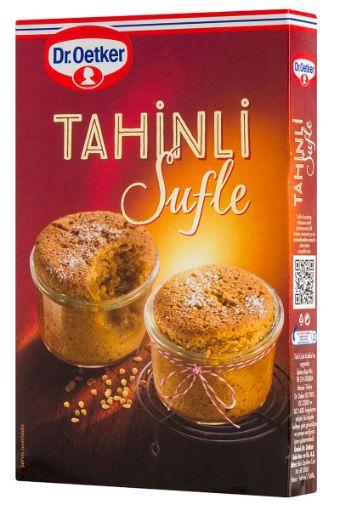 Dr. Oetker Tahinli Sufle 172 Gr resmi