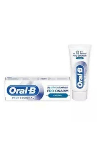 Oral-B 50 Ml Pro Onarım Orjınal resmi