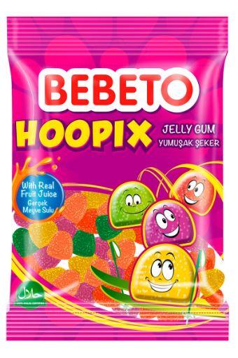 Bebeto J. 80 Gr Hoopıx 3756 resmi