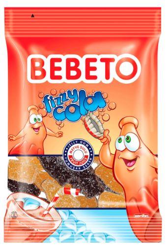 Bebeto J. 80 Gr Drınk Cola 3752 resmi
