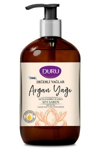 Duru Sıvı Sabun 500 Ml Argan Yağı resmi
