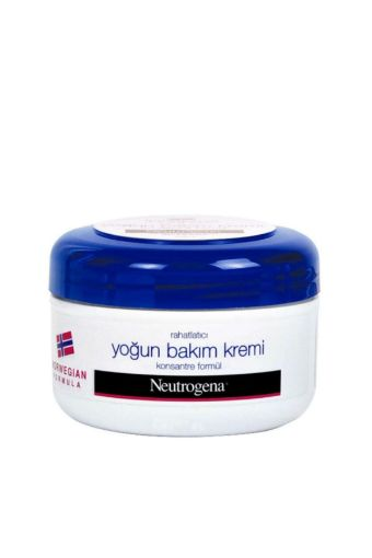 Neutrogena 200 Ml Yoğun Bakım Kremi resmi