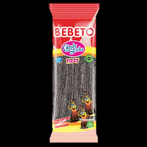 Bebeto J. 175 Gr W.Stıcks Rope Ahudu Ey 3719 resmi