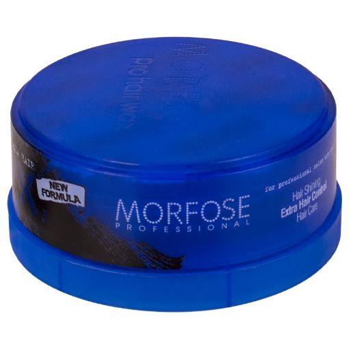 Morfose Wax 150 Ml Mavi resmi
