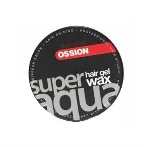 Morfose Wax 150 Ml Siyah resmi