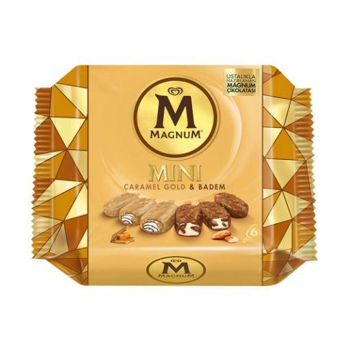 Magnum Mını Karamel Gold 345 Ml 9894 resmi