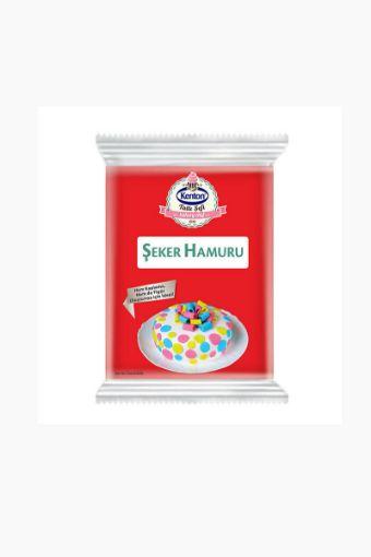 Kenton Şeker Hamuru Kırmızı resmi