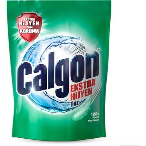 Calgon Extra Hıjyen Toz 1250 Gr resmi