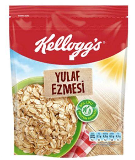 ULKER KELLOGGS YULAF EZMESI 400 GR resmi
