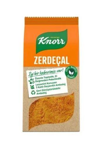 Knorr Baharat Zerdacal 60 GR. resmi