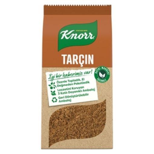 Knorr Baharat Tarçın 40 Gr resmi